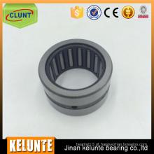 Rolamento de rolos de agulhas NK12 / 16 tamanho do rolamento 12 * 19 * 16