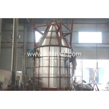 LPG Model High Speed Centrifugal Atomizer dryer