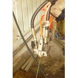 Good Quality Polyurethane Foam Injecting Equipment