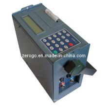 Medidor de Vazão Ultrassônico Portátil (TDS-100P)