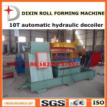 10-тонный гидравлический декомпрессор