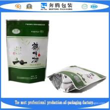 Manufacturers of Aluminum Standing Plastic Bags