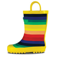 2020 New Fashion Cheap China Rain Boots Wholesale Natural Rubber 3/4 Rain Boots For Men Rain Silicone Boots for Kids