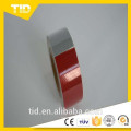 Reflective tape high intensity grade red&white/red truck reflective tape DOT-C2