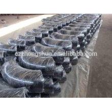 Cuello de acero al carbono