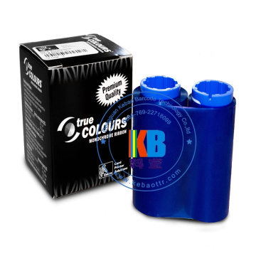 Zebra/Eltron Blue 1000 Image Ribbon 800015-104 - P310,P330,P430,P520,P720