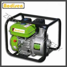 4-дюймовый 177f Бензиновый двигатель насос комплект (Aodisen)