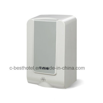 Secadora automática manual de alta velocidad