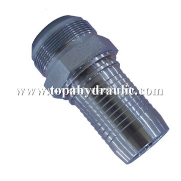 Hyd industrial an rubber hose pipe hydraulic fittings