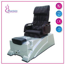 Silla del masaje del pie confort y Spa Pedicure sillas