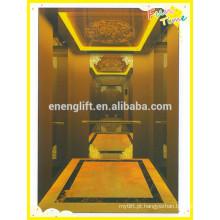 Residencial / escritório / construção / hotel elevador de passageiros