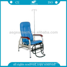 AG-Tc001 Easy Use CE ISO Approved Foldable Blood Donation Chair