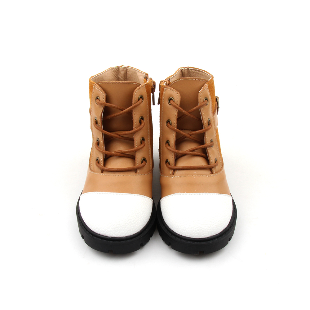 All Season Soft Material Favorable Price Kids Boots
