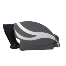 Cama de champú eléctrica con función de masaje