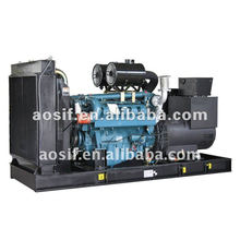 Korean Daewoo diesel generators With CE,ISO