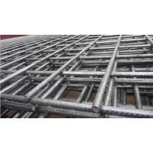 Malla de refuerzo de acero de hormigón para la construcción