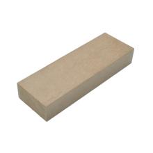 70 * 35 WPC / madera de plástico compuesto quilla