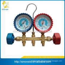Regulador de pressão de gás propano útil