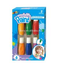 Моющейся краской(руки бутылки с гранатой) ARTOYS A0353