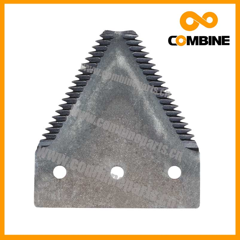 Agricultural Cutting Serrated Blade