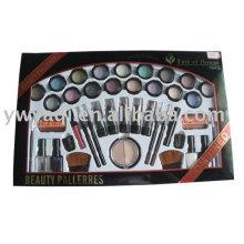 conjunto de maquiagem mais popular 2013