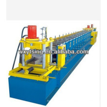 C- purline roll forming machine