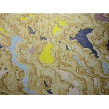 Tecidos de algodão e tecido de linho (DSC-4162)