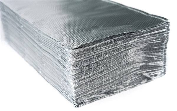 Aluminum Foil Air Filter Material