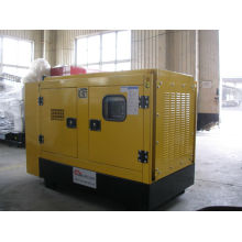 50HZ,3P,4W Silent diesel gnerator with shock price