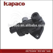 Válvula de controle de ar de inatividade automática de alta qualidade ZY0120130 para FORD FIESTA 2009-