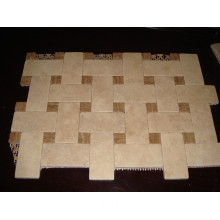 Marble Stone Mosaic Tile for Wall and Floor