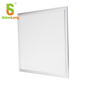 Shinelong factory TUV GS CE UL cUL DLC 35w frameless led light panel with 5 years warranty