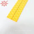 Pattern nonslip heat shrink tube for fishing rod