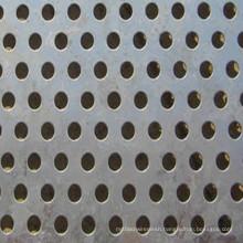 Galvanized Perforated Metal Mesh Sheet