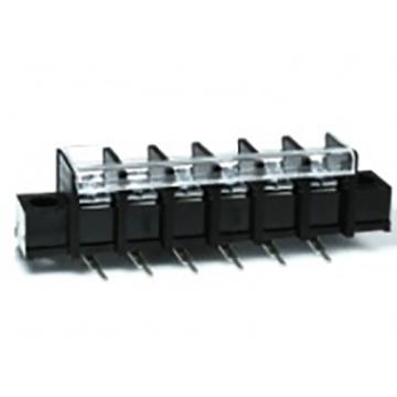 Paso del bloque de terminales de barrera: 8.25 mm
