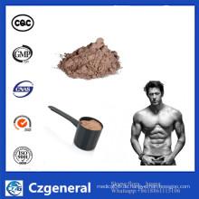 Factory Supply Top Qualität Ergänzung Bulk Whey Protein Pulver