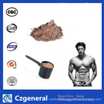 Factory Supply Top Quality Supplement Bulk Whey Protein Powder