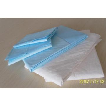 Incontinence Bed Sheets under pads