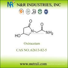 Poudres nonotropiques grade pharmaceutique oxiracetam N ° CAS 62613-82-5