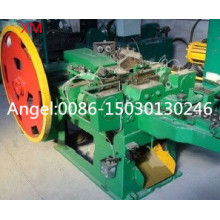 China Z94-4c, 4inch High Speed Automatic Nail Making Machine (XM-536)