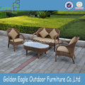 Cheap Outdoor Dining Table and Chair Set