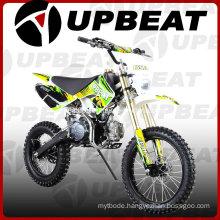 125cc Dirt Bike with Headlight