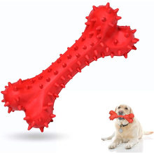 No Toxic Tooth Cleaning Teething Stick Aggressive Chewers Pet Chewing Toys Indestruct Dog Chew Toy Bone Durable