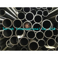 Low Temperature Seamless Steel Pipes