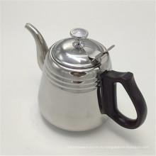 Новый стиль бытовой техники из нержавеющей стали мини-чайник