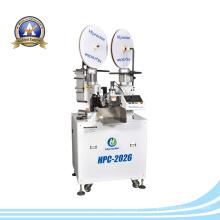 Ferramenta automática de crimpagem de terminal de fio de mangueira de alta precisão (HPC-2026)