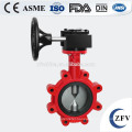 ISO,API,DIN,JIS,BS,AS,EN lugged butterfly valves