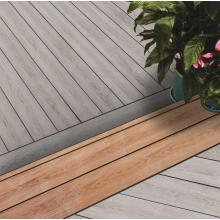 Deck Wood used in your outdoor design