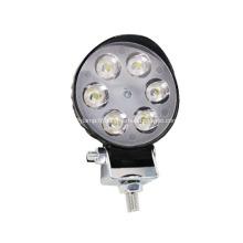 Spot LED pour utilisation en remorque
