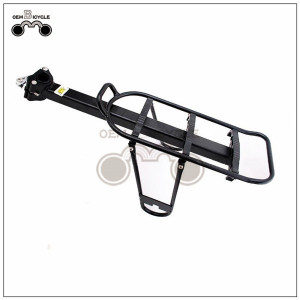 26inch mountain bike alloy rear rack